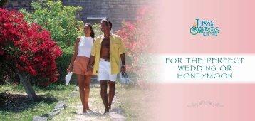 English - Turks and Caicos Tourist Board