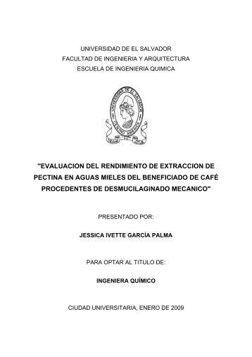 Descargar (2674Kb) - Universidad de El Salvador