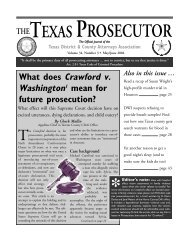 Download - Texas District & County Attorneys Association