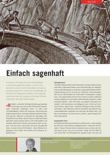 IMAGE 17, Seite 26–27, Dezember 2012 - Tyyfelsbrigg