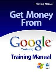 2 Get Money From Google - Traffic Voodoo 2.0