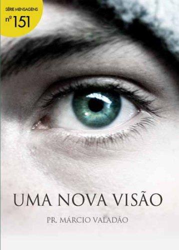 Uma Nova Visão - Lagoinha.com
