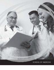 UC Davis 2012-2014 General Catalog | School of Medicine