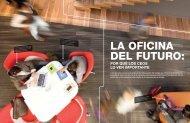 La oficina del futuro - Steelcase