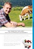 Milch, Milchprodukte & käse aus Österreich - Seite 4