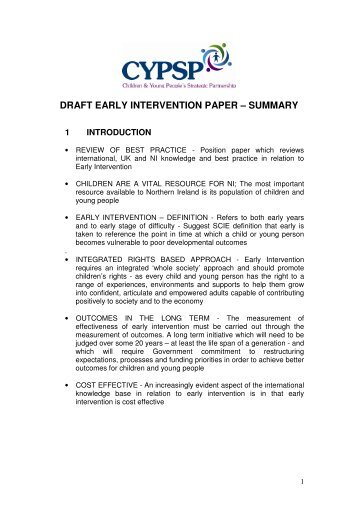 draft paper definition