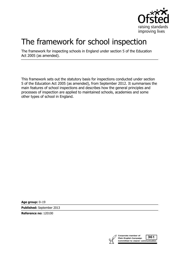 a review article on school inspections Forms and checklists  state smart growth public infrastructure impact statement - new requirement for all capital construction projects find the form in our final submission forms workbook or here.