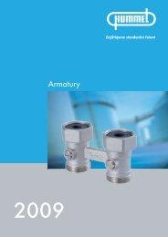 1.8 Instalační pomůcky - Hummel AG
