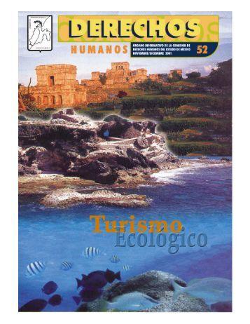 Turismo ecológico - codhem