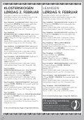 Løpsbulletinen for februar 2013 - Det Norske Travselskap - Page 4