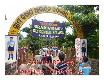 Kankia School.pdf - Gram Vikas