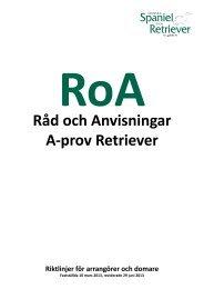 RoA A-prov 130629 - SSRK Halland