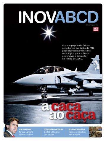 revista INOVABCD - CNM/CUT