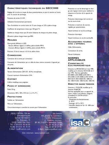 NORMES APPLICABLES - RE-EL & Services