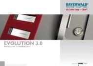 EVOLUTION 3.0 - Himmel & Weiss