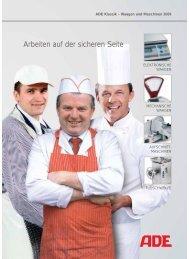 Serie R (geeicht) - Grimm Gastro