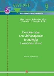 L'endoscopia con videocapsula - EndoscopiaDigestiva.it