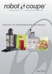 BLIXER®: Emulgator-Mixer - Grimm Gastro