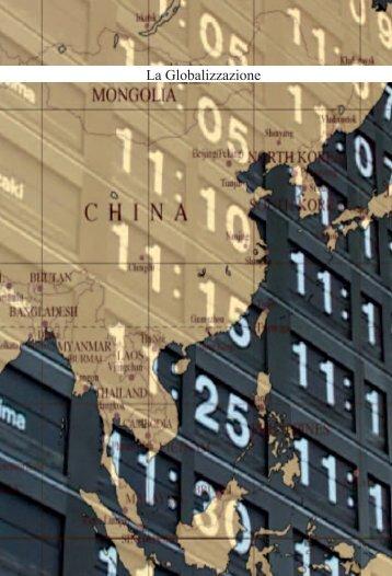 La Globalizzazione (pdf 1,74 Mb) - Marone a Colori