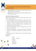 CLASIFICACIÓN DE LAS SUSTANCIAS SUSCEPTIBLES DE ... - Page 4