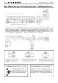 Resistensliste for avløpssystemer til EN877 - PipeGap - Page 4