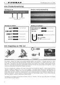 Resistensliste for avløpssystemer til EN877 - PipeGap - Page 6