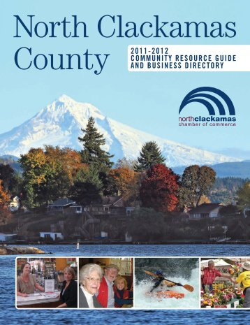 County 2011-2012 COMMUNlTY RESOURCE GUlDE AND ...