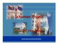 Schuman Project