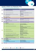 HQIP Conference 2013 Ensuring safety, driving improvement 14-15 ... - Page 3