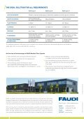 REACTOR PROTECTION FEEDSTOCK FILTRATION - Faudi - Page 4