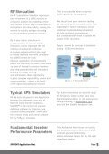 Fundamental GNSS receiver characterisation - Page 5