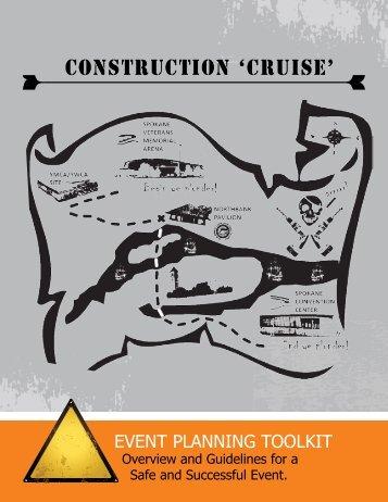 Construction Cruise Toolkit - Spokane Public Schools