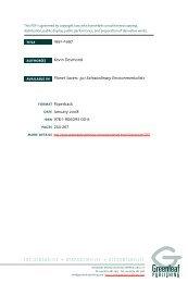 118 - Greenleaf Publishing