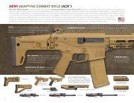 Remington ACR - NIOA LEM