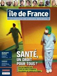 UN DROIT POUR TOUS ? - Ile-de-France