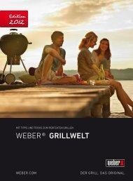 weber® Grillwelt