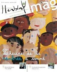 HM n°32 - septembre 2007 - Herblay