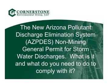 Download - Cornerstone Environmental Group