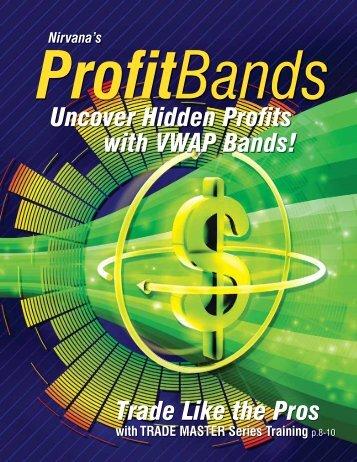 Uncover Hidden Profits with VWAP Bands! - CorporateDoctor.com.au
