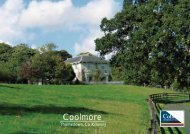 Click Here to view Coolmore Brochure