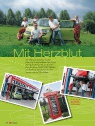 Daihatsu Life Umschlag - Guhde.com