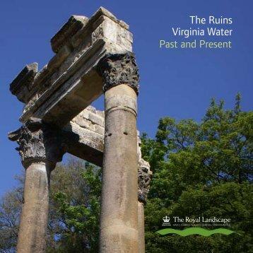 leptis-magna-ruins