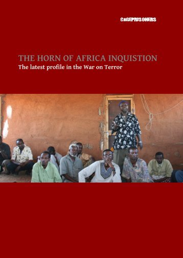 The Horn of Africa Inquisition - The Rendition Project