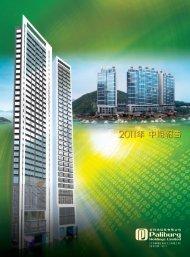 2011年中期報告