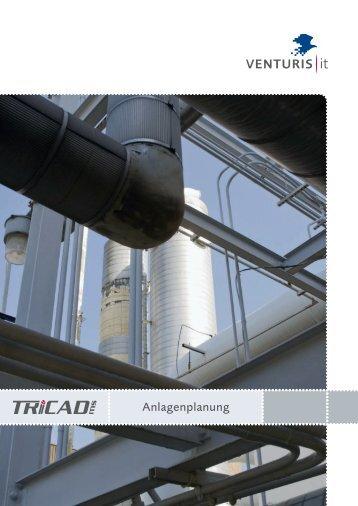 Anlagenplanung - VenturisIT GmbH