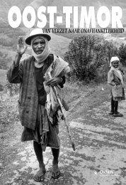 Oost-Timor: van verzet naar onafhankelijkheid - Oxfam-Solidariteit