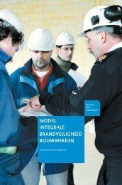 model integrale brandveiligheid bouwwerken - R2B Inspecties BV