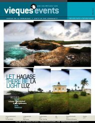 alcoholics anonymous - Vieques Events