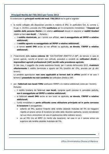 L 39 elenco documenti per il rinnovo della patente speciale for 730 documenti