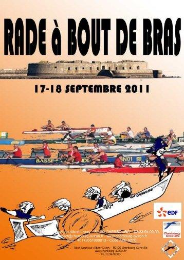 1 Base Nautique Albert Livory - Cherbourg-Octeville